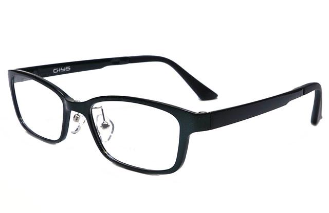 4b5d42392f1bb GI3010 C4 ULTEM メタリックカーキ メガネ通販センターの格安ウルテム製メガネセット メガネレンズがセットの激安通販価格.  メガネ通販センターの2