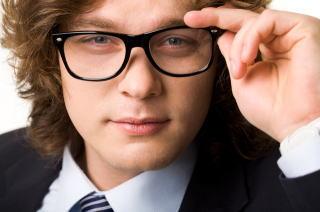 メガネ通販センターのセルフレームメガネセット 激安通販価格
